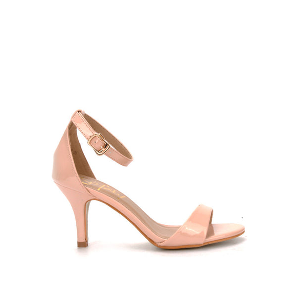 JENNIFER HEEL SANDALS - sofabph