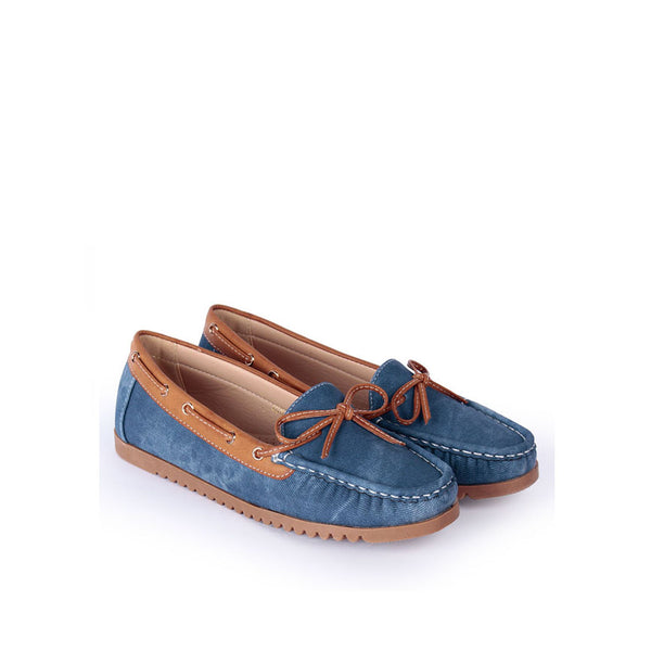 JOHN casual loafers
