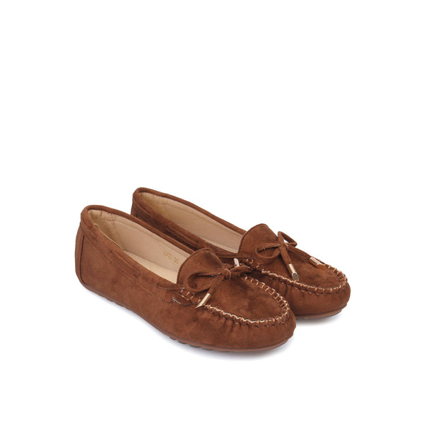 JUDD ribbon loafers