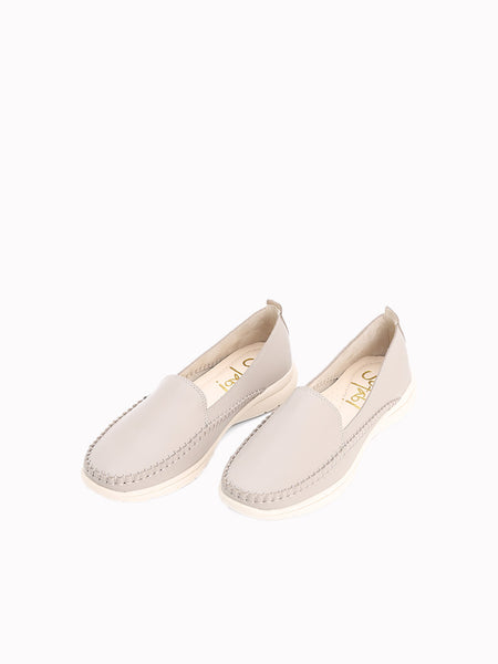 Jeff Flat Loafers
