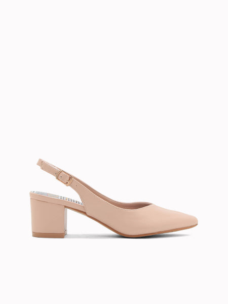 Jeffrey Heel Pumps
