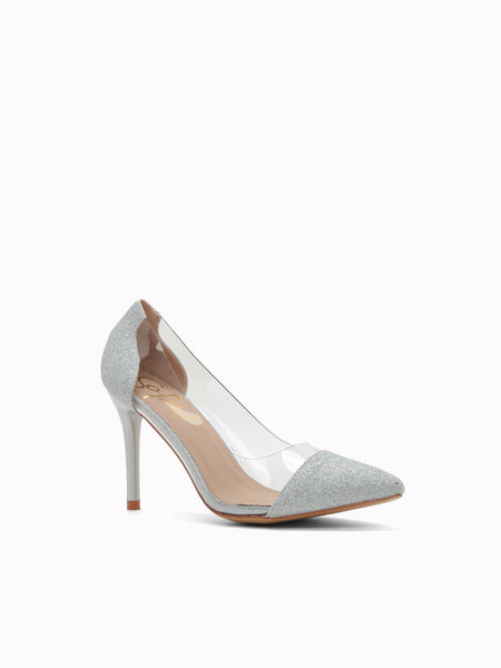 Jocelyn Heel Pumps