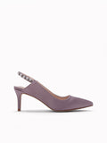 Josefine Heel Pumps