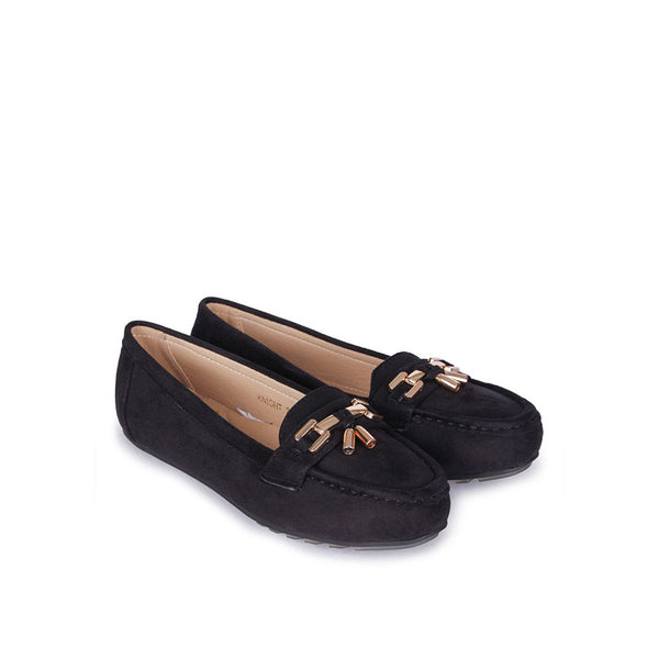 KNIGHT FLAT LOAFERS - sofabph