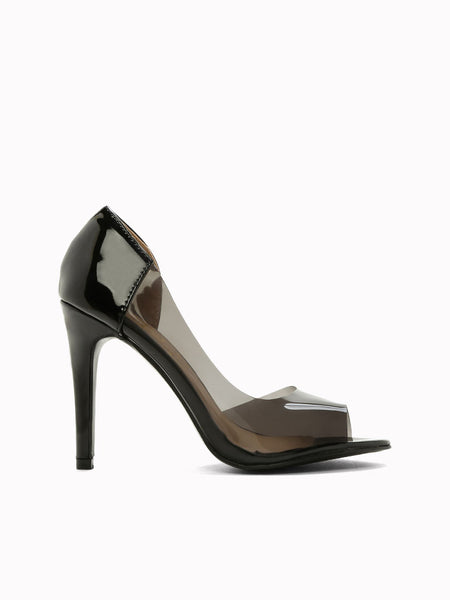 Kenji Heel Pumps