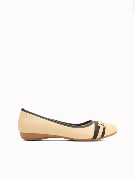 Kimberly Flat Ballerinas