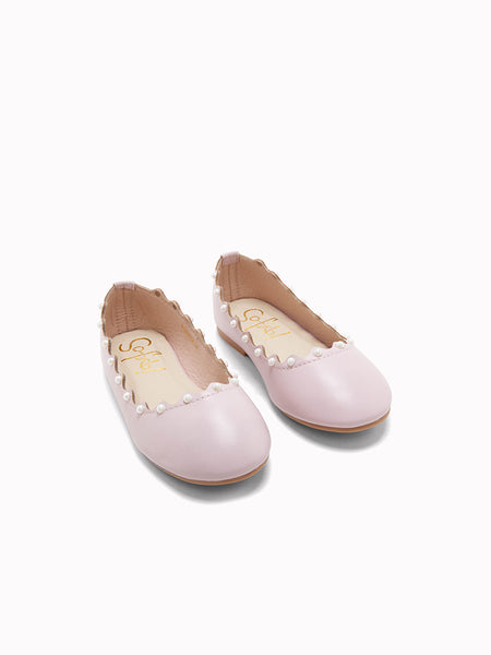 Kingston Flat Ballerinas