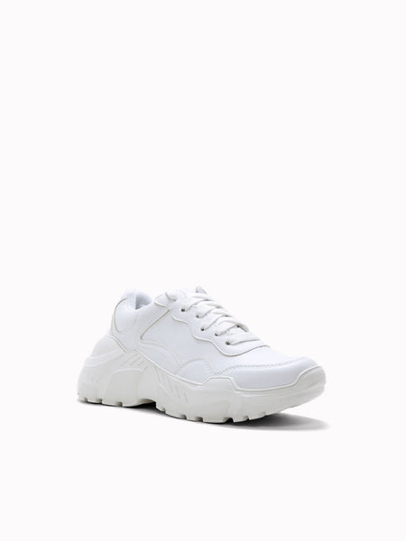 Klay Lace-up Sneakers