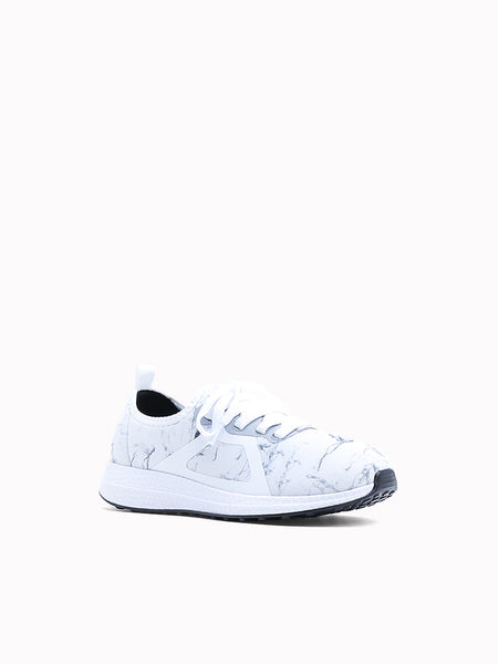 Kourtney Lace-up Sneakers
