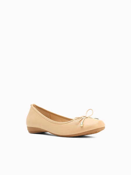 Laurel Flat Ballerinas