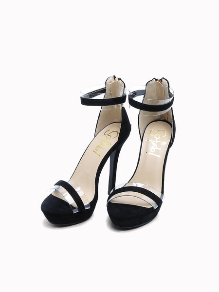 Lexie Heel Sandals