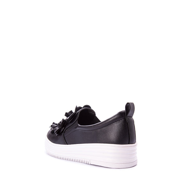 MAINE SLIP-ON SNEAKERS - sofabph