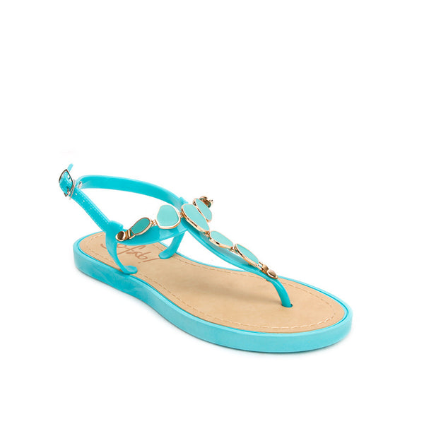 MAVIS jelly sandals
