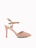 Marites Heel Pumps