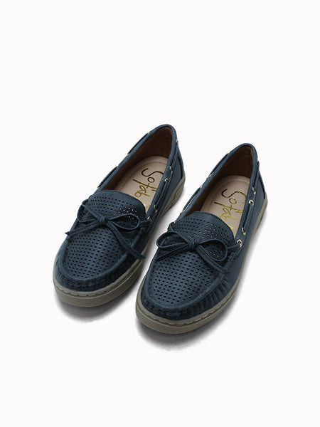 Max Flat Loafers