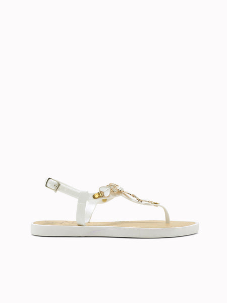 Mitzi Jelly Sandals