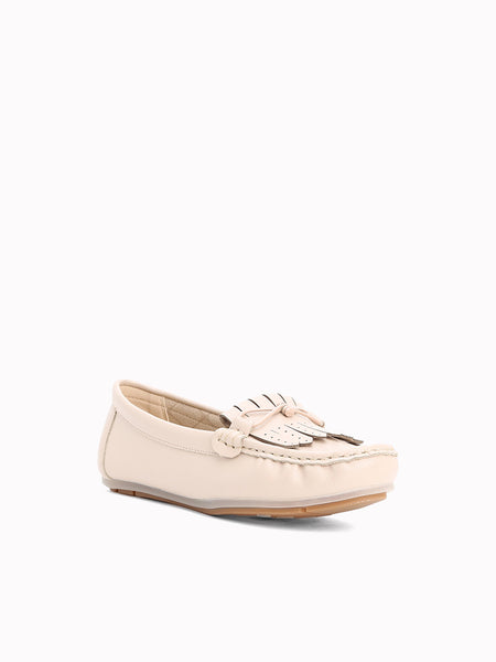Myra Flat Loafers