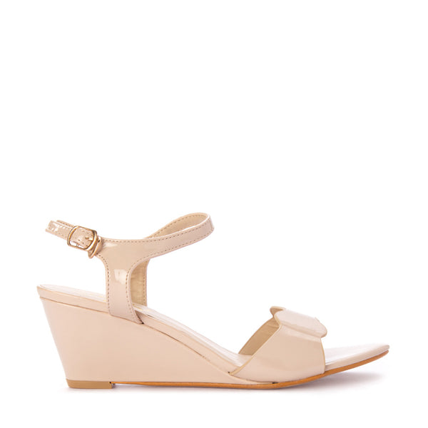 NOEL WEDGE SANDALS - sofabph