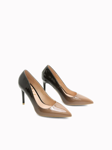 Naomi Heel Pumps