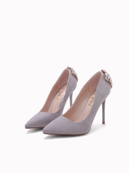 Natalie Heel Pumps