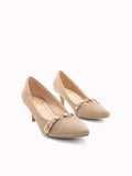 Nelly Heel Pumps