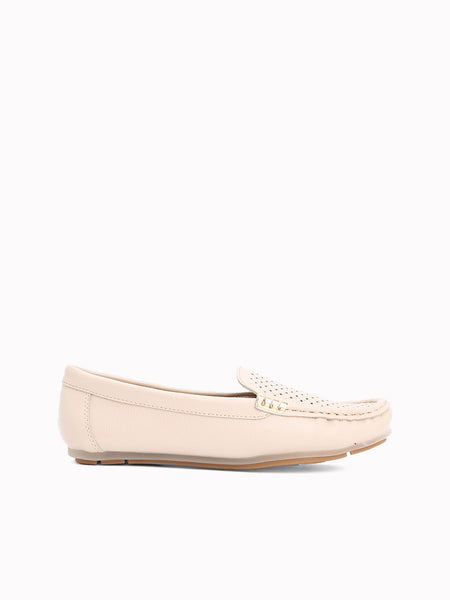 Nicolo Flat Loafers