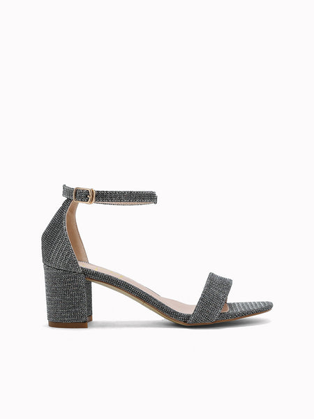 Ollie Heel Sandals