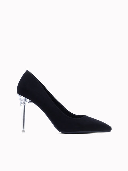 Otis Heel Pumps