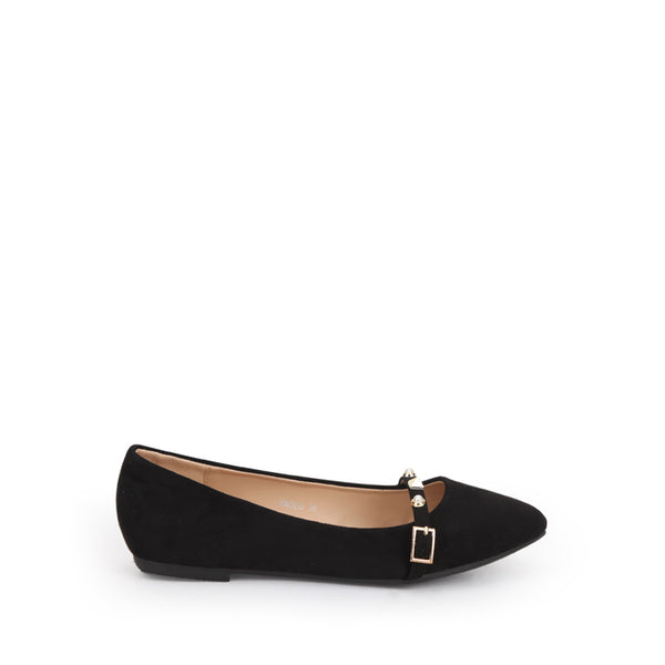PAOLO FLAT BALLERINAS - sofabph