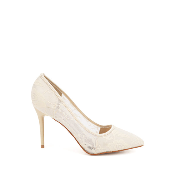 PHILIP pointed pumps