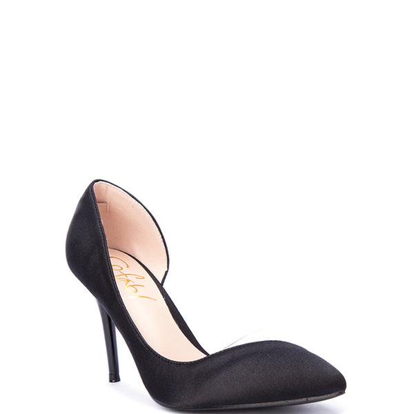 POLLY HEEL PUMPS - sofabph