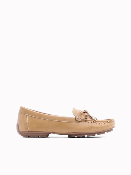 Patti Flat Loafers
