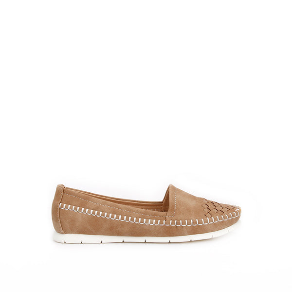 QUINN casual loafers