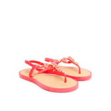 ROYCE JELLY SANDALS - sofabph
