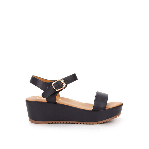 RUSSO casual platforms