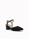 Rory Heel Pumps