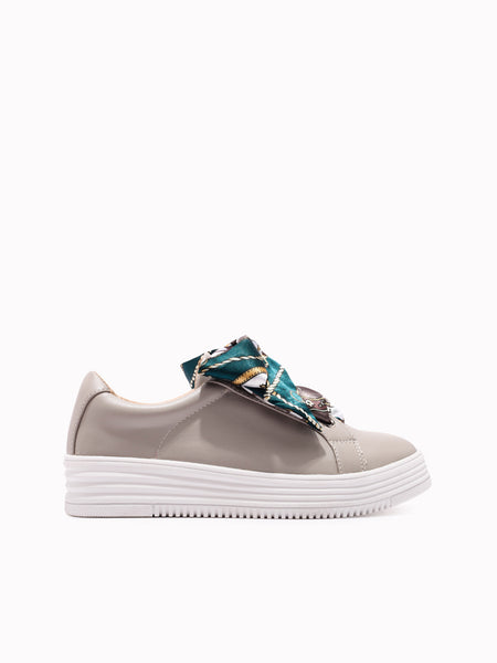 STEFANI LACE-UP SNEAKERS - sofabph