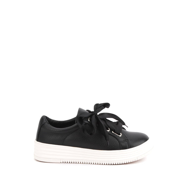 TRINA LACE-UP SNEAKERS - sofabph