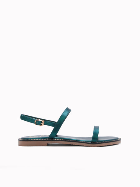 TOMMY Flat Sandals