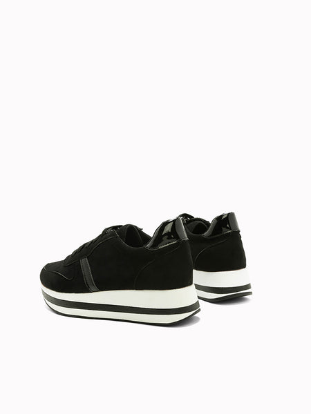 Verona Lace-up Sneakers