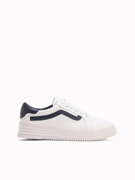 Veronica Lace-up Sneakers