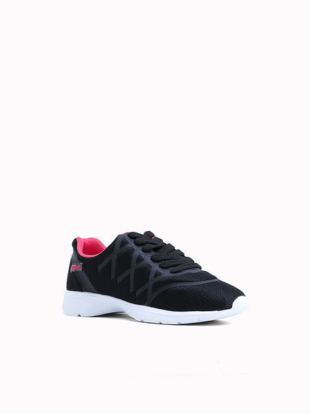 Zeke Lace-up Sneakers
