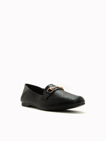 ZENITH Flat Loafers - sofabph