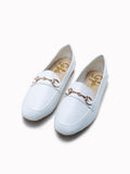 Zenith Flat Loafers