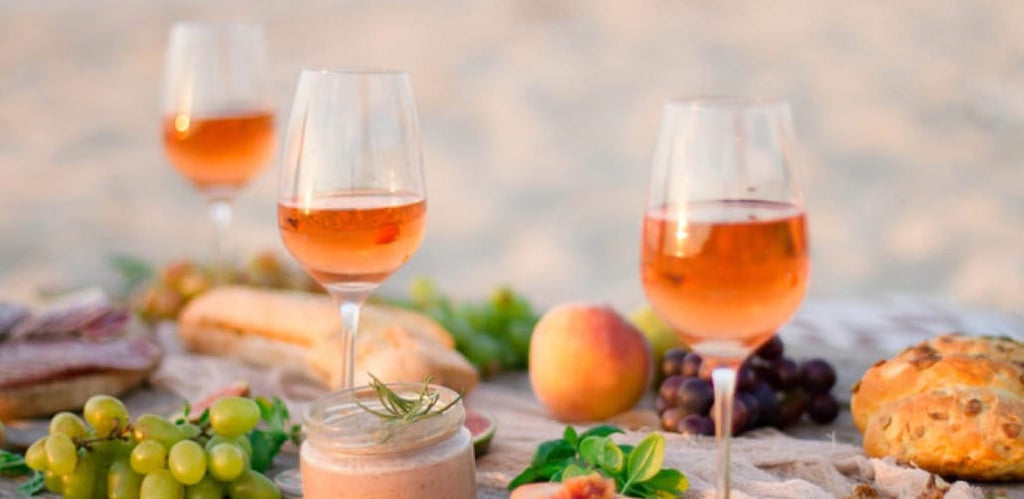 ORANGE IS THE NEW BLACK WHEN IT COMES TO WINEMAKING
