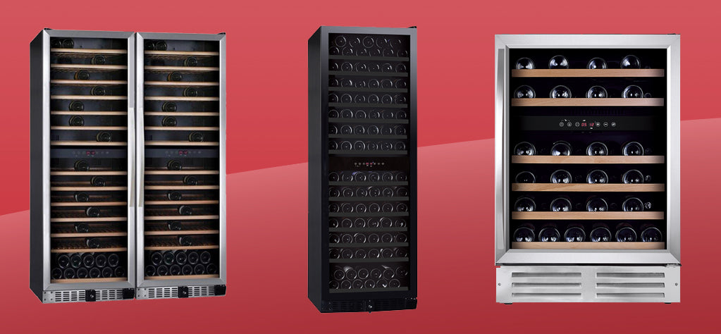 4 Questions to Ask Before Buying a Wine Fridge