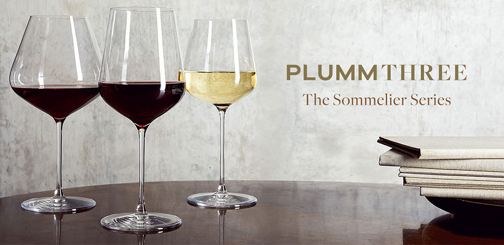 That's Plumm: Introducing Australia's Leading Glassware Brand