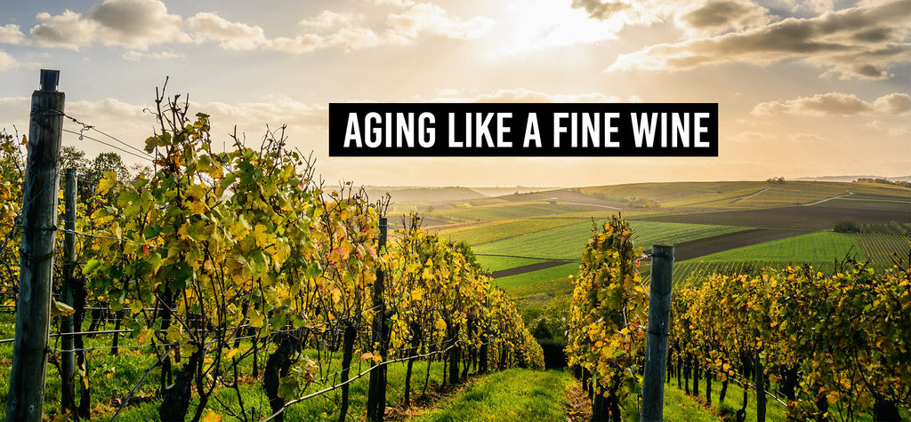 Aging Like a Fine Wine: The Best Vintage Wines to Add to Your Collection