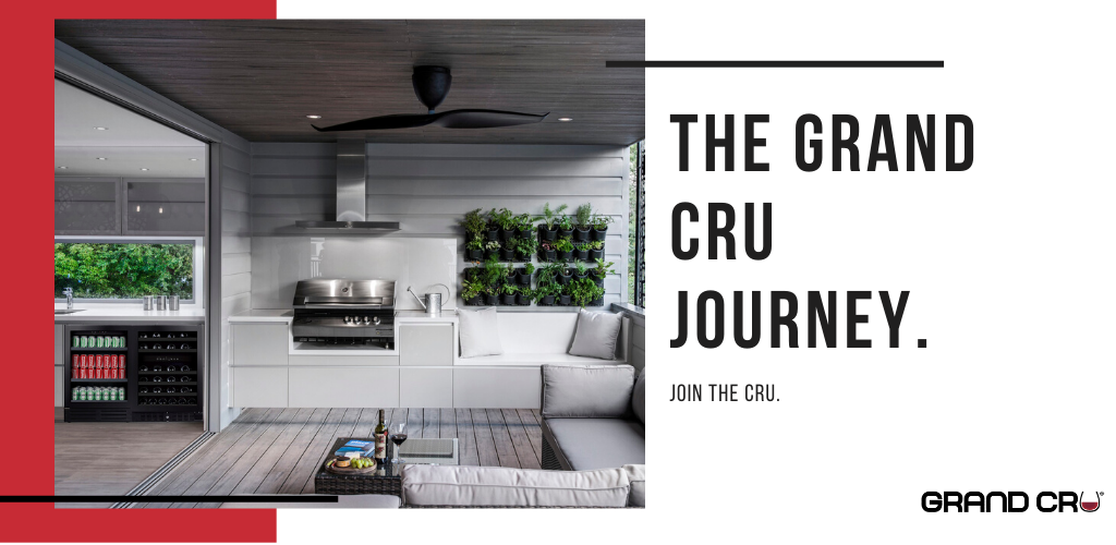 Grand Cru: Join the Cru
