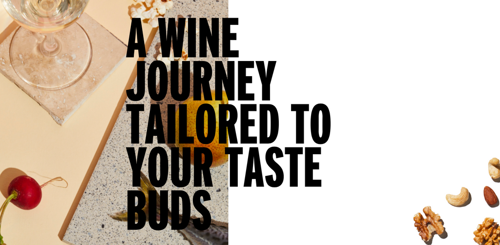 Expand Your Palate with Our Favourite Virtual Wine Tastings